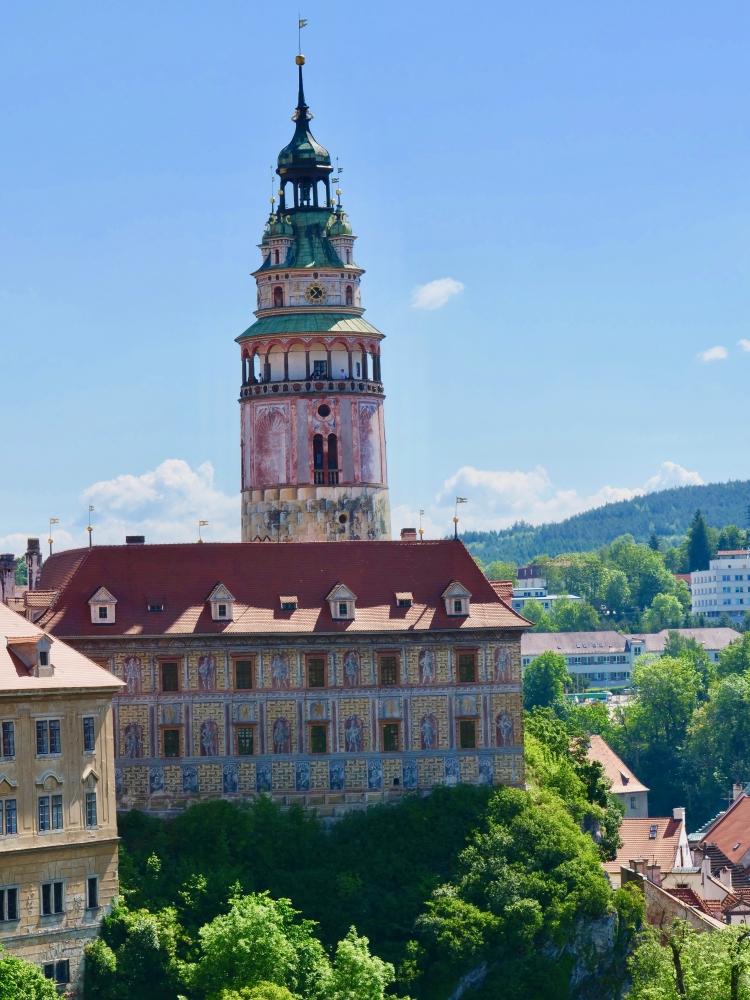 Rückblick FXG-Gemeinschafts-Ausflug nach Tschechien: