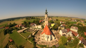 Pfarre Hochburg
